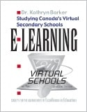 Studying Canada's Virtual Secondary Schools